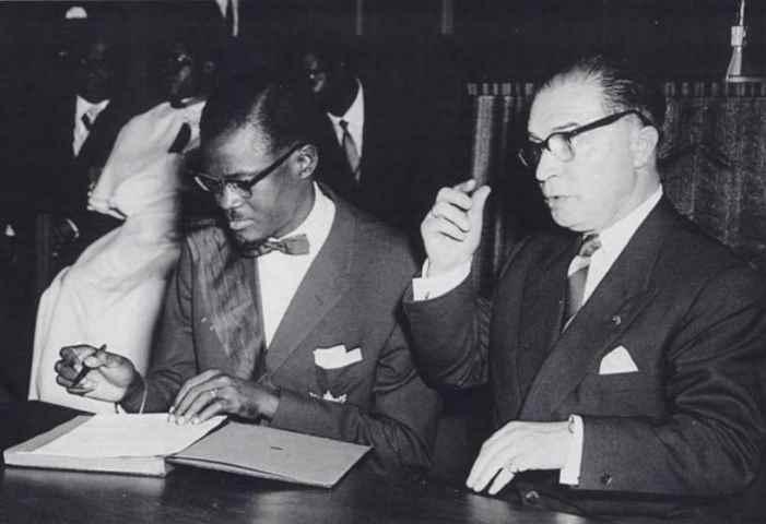 La verità sull'assassinio di Patrice Lumumba