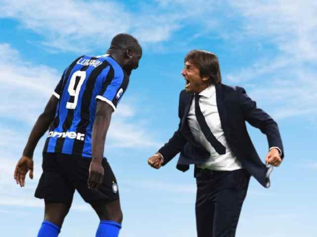 L'allungo di Conte Inter-Genoa 3-0, il Pagellone