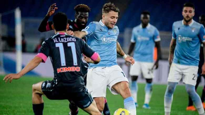 Lazio-Napoli 2-0, il Pagellone del colonnello Lobanovsky