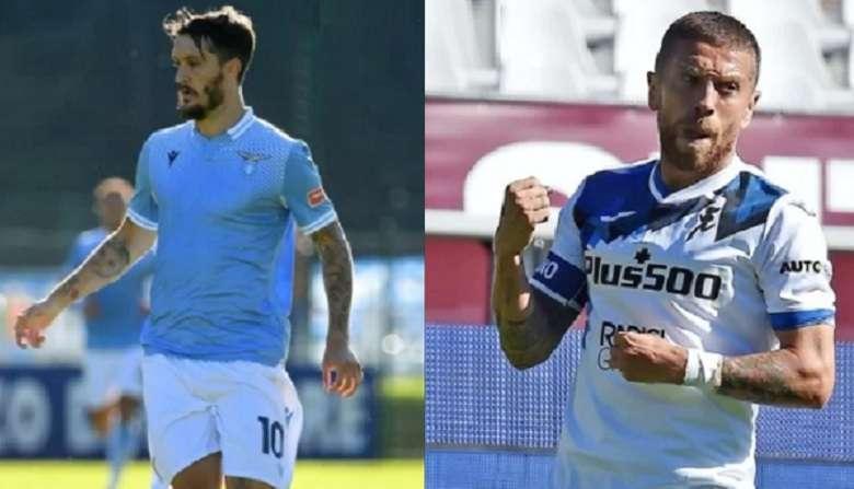 Lazio e Atalanta sulle montagne russe Top & Flop in Champions League