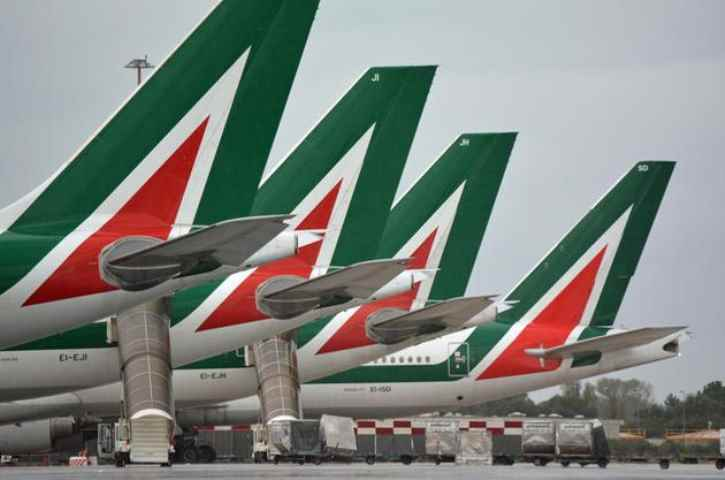 Le decisioni di Draghi e UE su Alitalia sono un pericolo per tutti i lavoratori