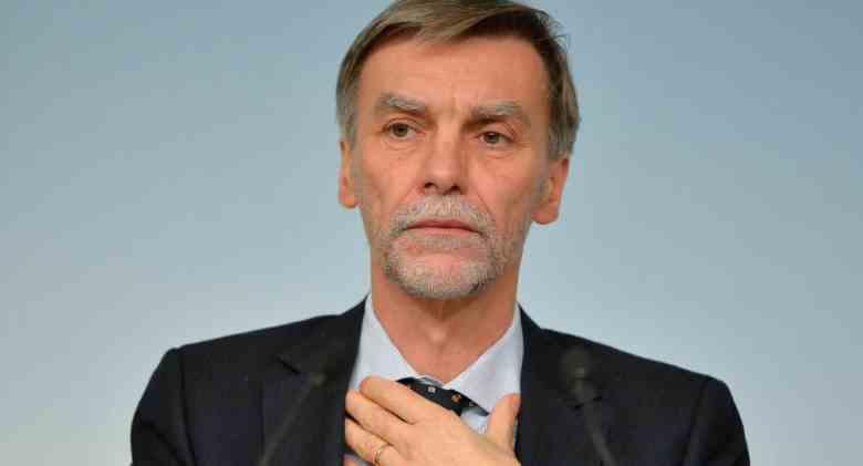 Le dimissioni di Zingaretti, un nuovo Vaffaday
