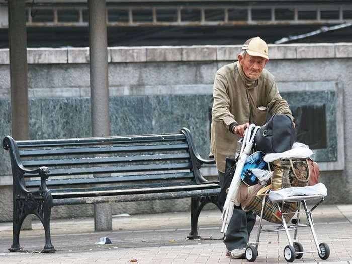 Le morti solitarie in Giappone: un nuovo fenomeno sociale