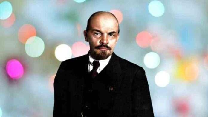 Lenin e le Tesi d'Aprile le parole che cambiarono il mondo