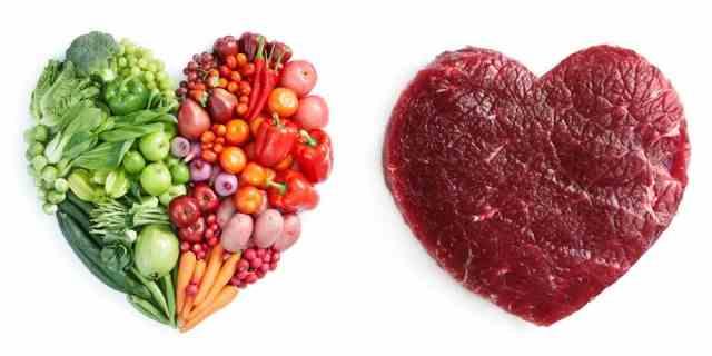 L'eterna disfida: carnivori vs vegetariani • Kulturjam