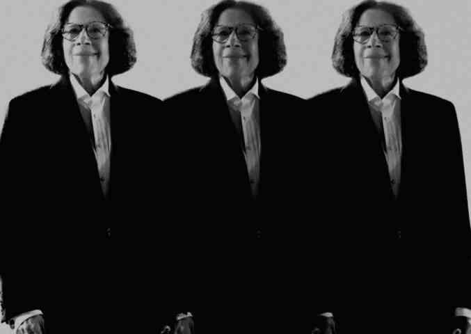 L'irresistibile Fran Lebowitz e i duetti con Scorsese