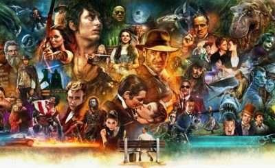 10 colonne sonore iconiche nella storia del cinema