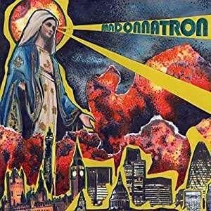 Europanic con Madonnatron, le streghe di South London'!