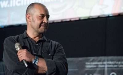 Marco Spoletini: tecnica e cuore al servizio del cinema
