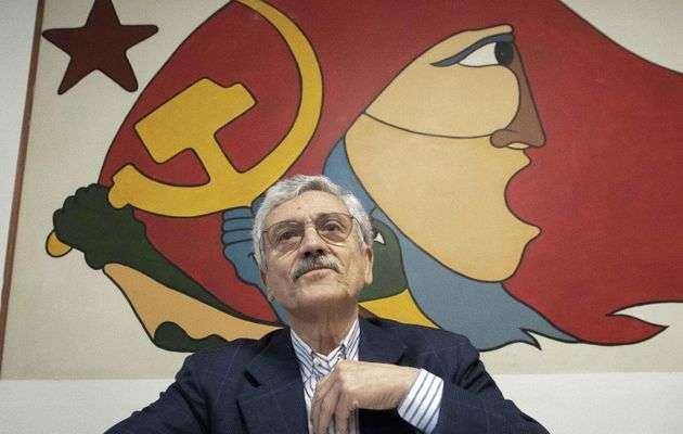 Massimo D'Alema: vi dico qualcosa di sinistra