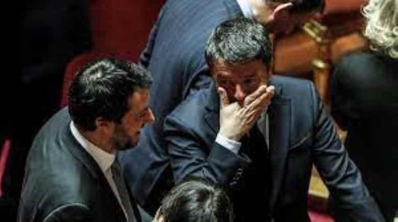 Matteo & Matteo: Salvini e Renzi, nemici amici