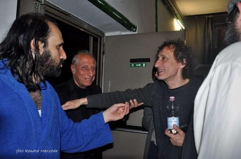 Maurizio Milani Vicidomini è al primo posto2