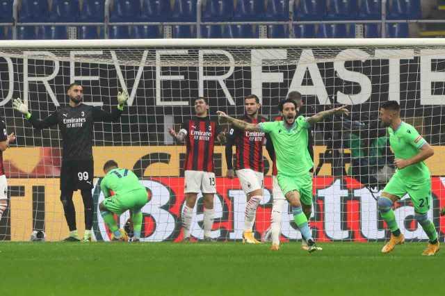 Milan-Lazio 3-2, il Pagellone di Lobanovsky