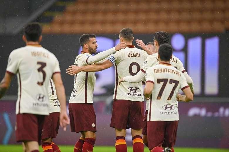 Milan-Roma, il Pagellone 3