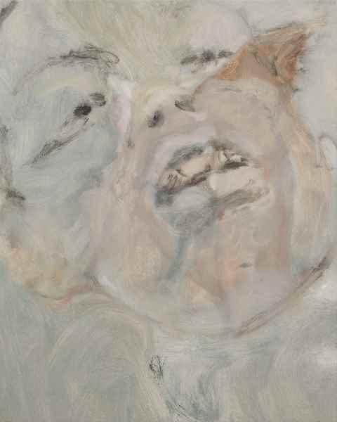 Minacce di morte al cane unicorno, in mostra le opere di Rosario Vicidomini