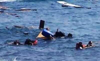 La Tunisia nella voragine del Mediterraneo: 3 naufragi in pochi giorni