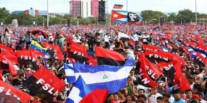 Nicaragua: la Rivoluzione Sandinista resiste da 42 anni