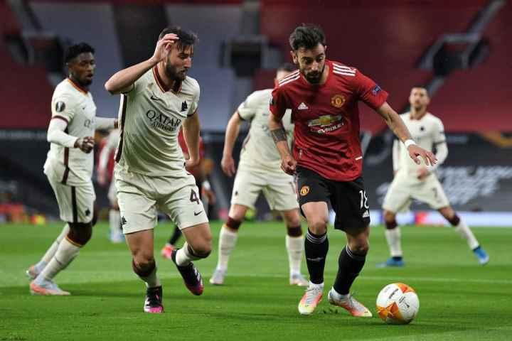 Nuovo incubo all'Old Trafford: Manchester Utd-Roma 6-2, il Pagellone