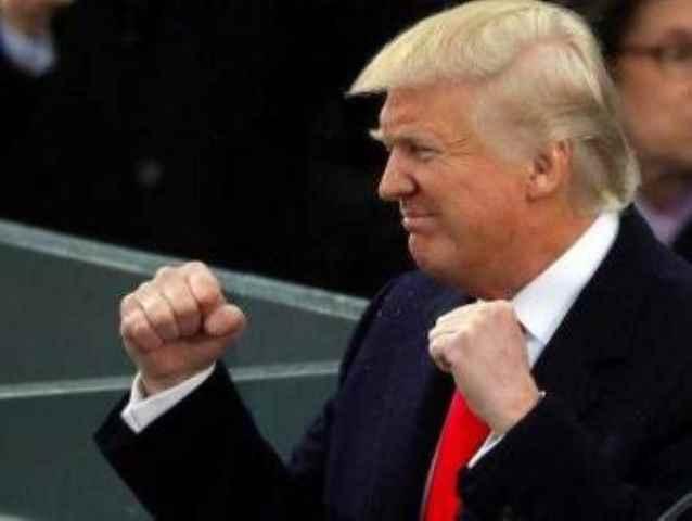 Oltre il trash, più di Indipendence Day: Holyfield vs Vitor Belfort e Trump cronista
