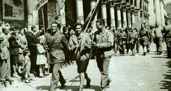 Gildo Cane: un partigiano a Mauthausen
