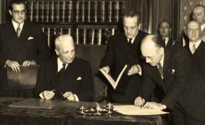 Perché fu inserita la parola razza nella Costituzione italiana?