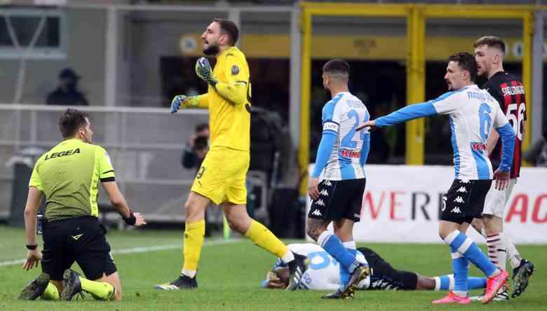 Politano sbanca San Siro: Milan-Napoli 0-1, il Pagellone