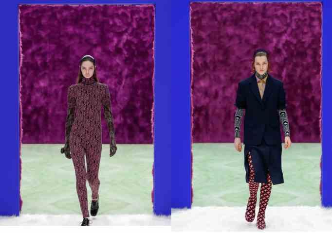 Fashion Week 2021: lo spettacolo della moda ai tempi del covid