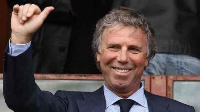 Preziosi e il calciomercato: l'arte di montare e smontare il Genoa.