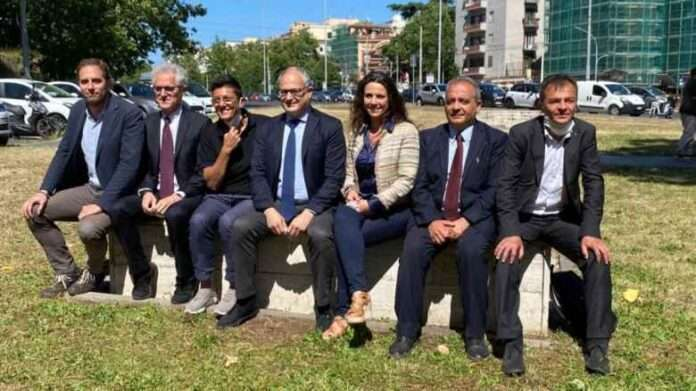 Primarie a Roma: la corsa svogliata del centrosinistra