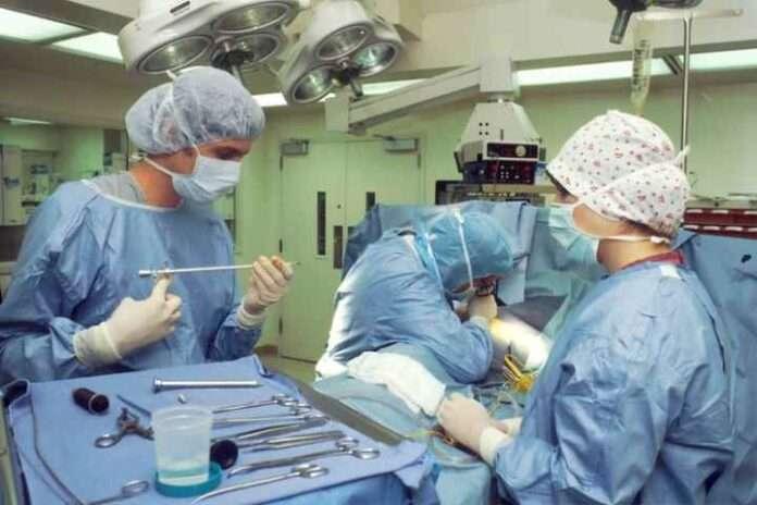Primo intervento di denervazione cardiaca su bimbo di 4 anni