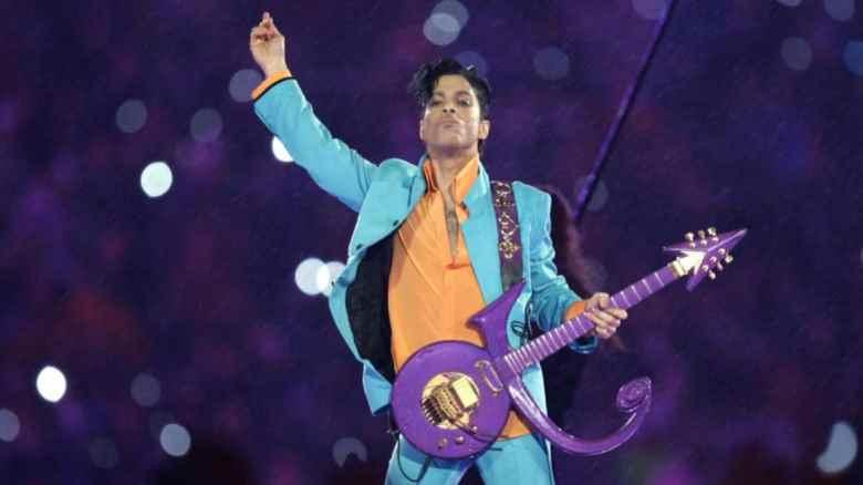 Prince, 5 anni senza il più grande