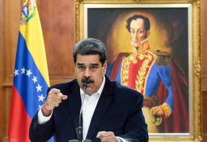 Propaganda e vaccini usati come armi contro il Venezuela