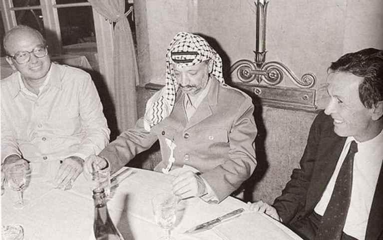 Quando Craxi considerava legittima la lotta armata palestinese