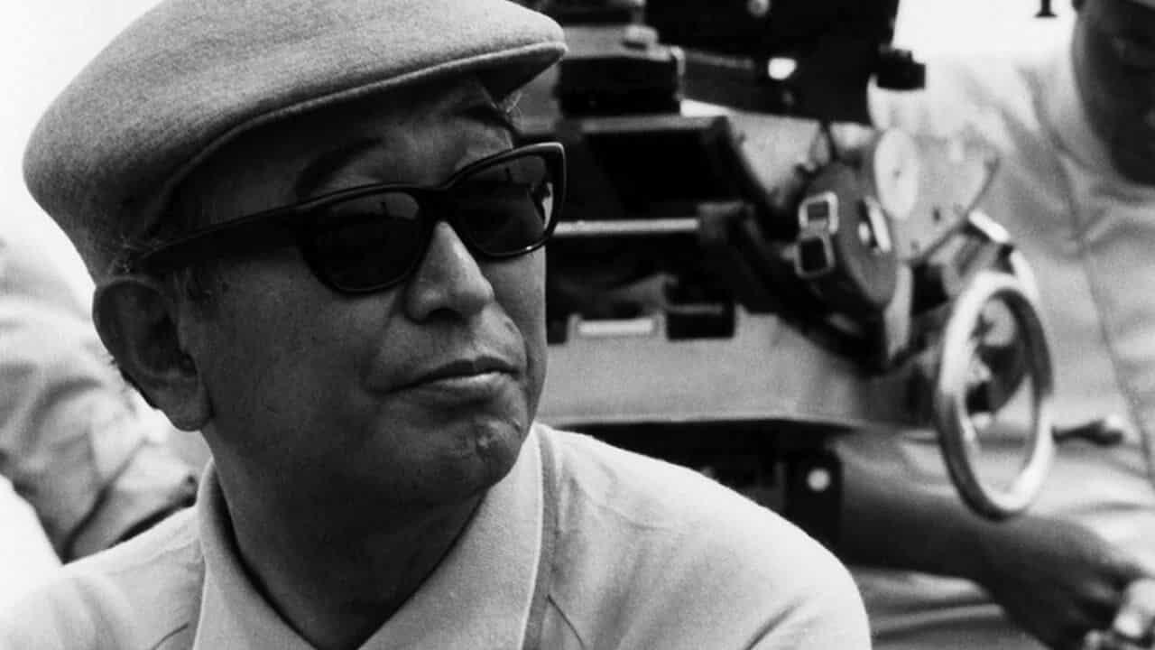 Quando Kurosawa tentò il suicidio