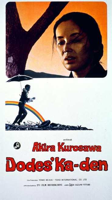 Quando Kurosawa tentò il suicidio3
