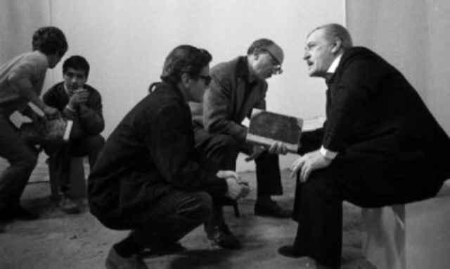 Quando Morricone litigò con Pasolini
