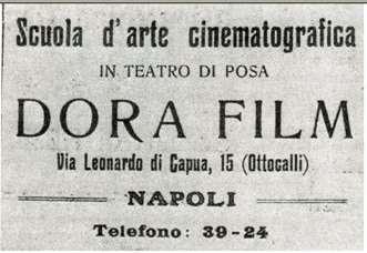 Quando Napoli era la Hollywood degli anni '20 2
