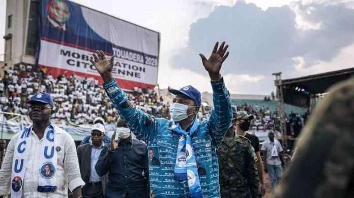 Repubblica Centrafricana, Touadéra confermato Presidente