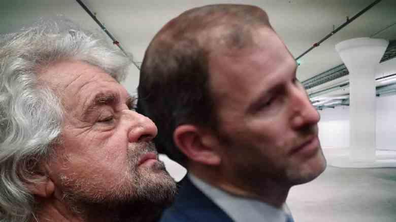Resa dei conti nel M5S, Casaleggio lancia Controvento