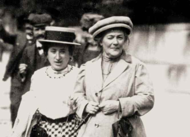 Rosa Luxemburg femminista: le riflessioni di Raya Dunayevskaya