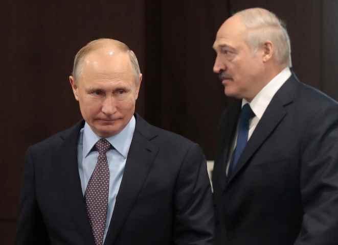Russia e Bielorussia verso la riunificazione?