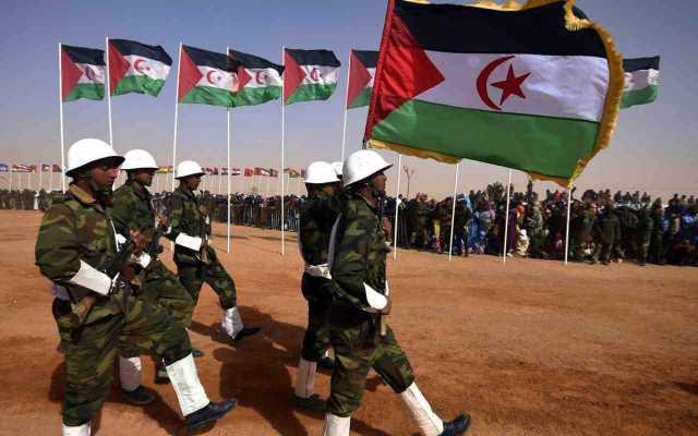 SaharaOccidentale, il Marocco attacca la Repubblica Araba Sahrawi2