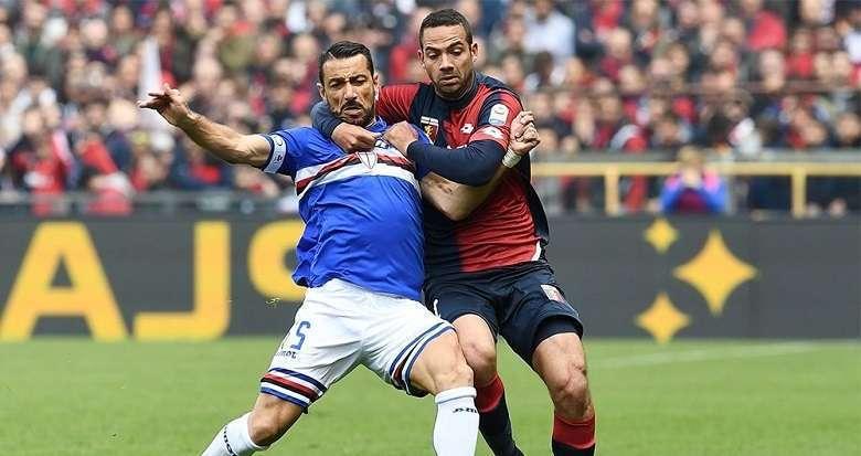 Sampdoria-Genoa alcune curiosità sul derby della Lanterna