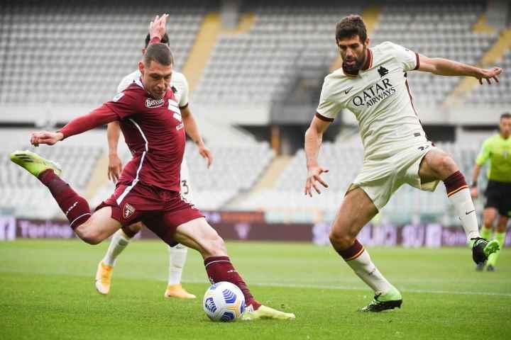 Sanabria il trascinatore: Torino-Roma 3-1, il Pagellone