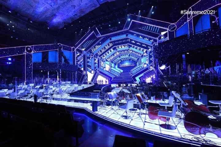 Sanremo 2021, il Pagellone della canzoni (prima serata)