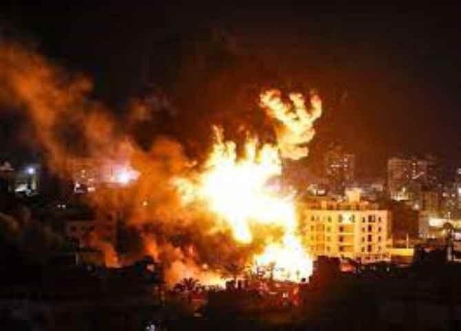 Scontri a Gerusalemme e missili da Gaza: la realtà capovolta
