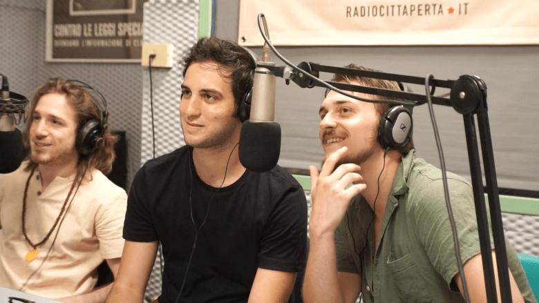 RadioDario #1: intervista con i Life in the Woods