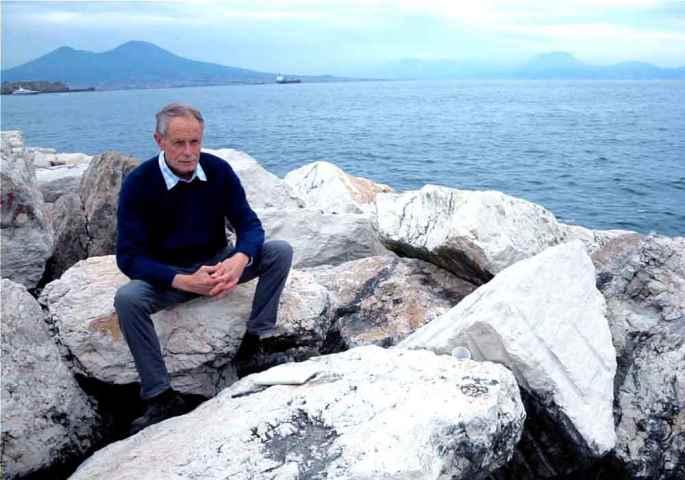 Scrivere come in un disegno: dialogo con Erri De Luca