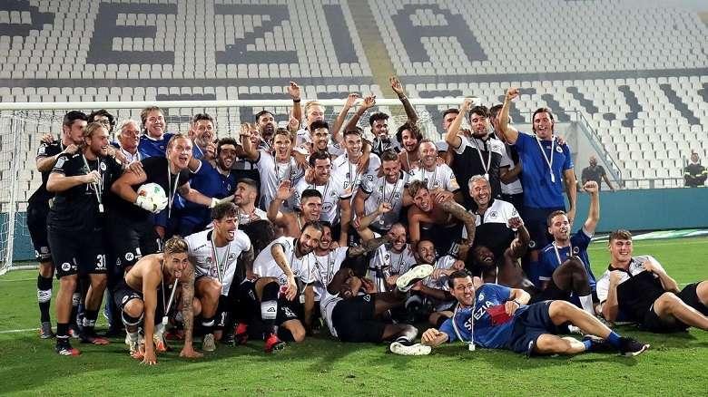 Serie A 202021, recuperi 1ª giornata i pronostici del Colonnello Lobanovsky (2)