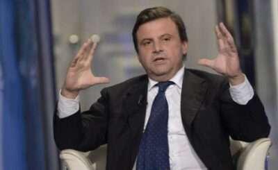 Sonetti capitolini: a Carlo Calenda candidato sindaco